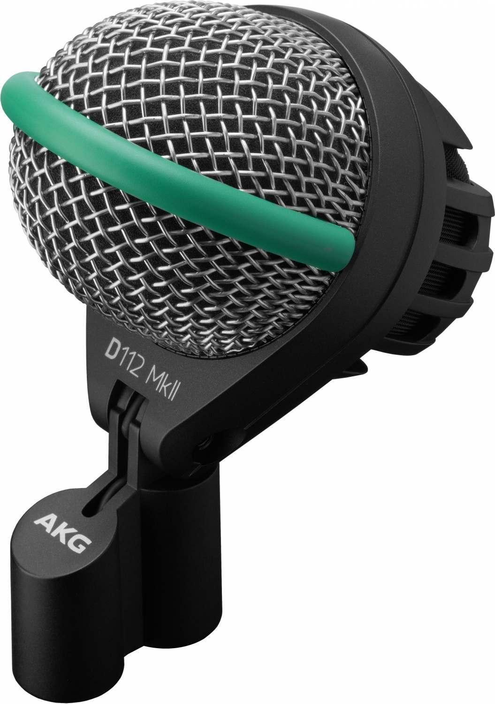 D112 MKII Bassdrum Mikro